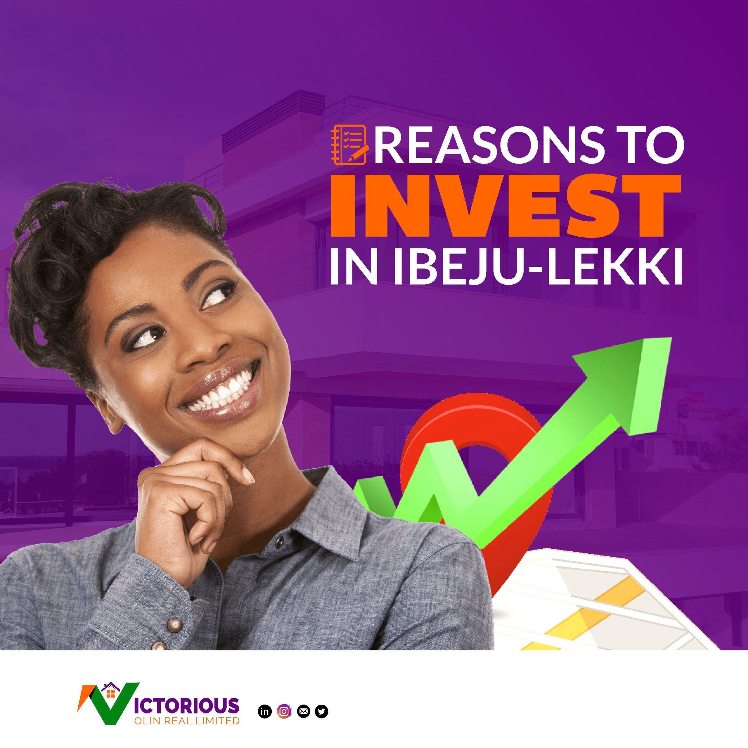 5 reasons to invest in ibeju lekki